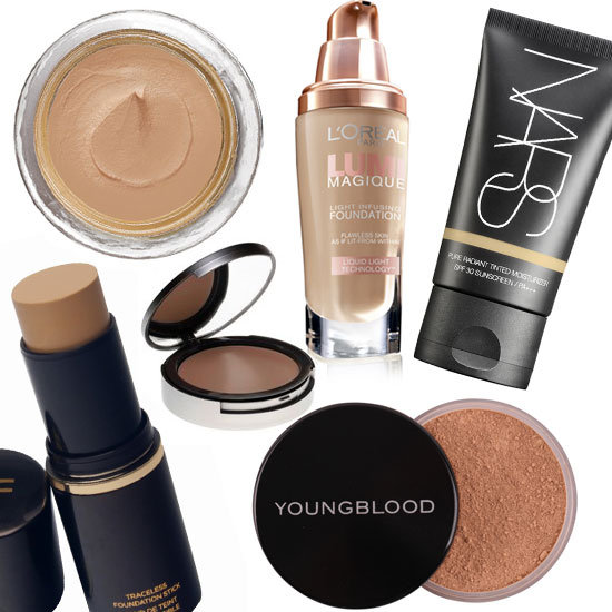Best Foundations Company/Brands