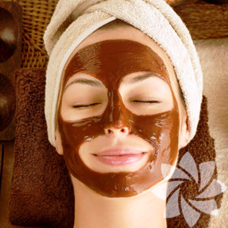 Skin Lightening Face Mask With Coffee